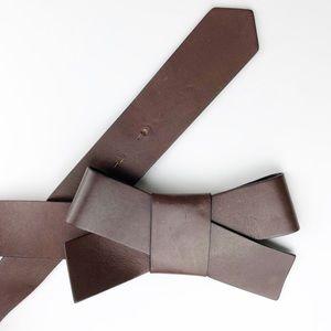 Kate Spade Bow Waist Belt